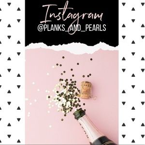 Other - @Planks_and_Pearls on Instagram